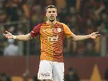 """""""Ich kann bestätigen, dass ich nach Ende der Saison zu Vissel Kobe in die J-League in Japan wechseln werde"""": Lukas Podolski."""