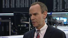 n-tv Fonds: Nur ein Fonds, aber über tausend Aktien