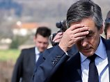 Der französische Präsidentschaftskandidat François Fillon gerät in der Scheinbeschäftigungsaffäre weiter unter Druck.