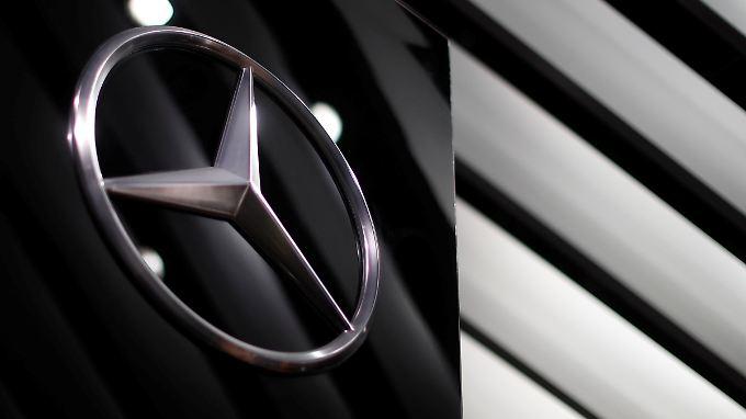 Daimler will die betroffenen Autobesitzer in den USA bis Ende März informieren.