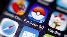 """Monster der zweiten Generation: """"Pokémon Go lockt Gamer aus Komfortzone"""""""