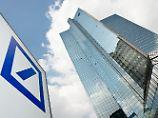 8 Milliarden per Kapitalerhöhung: Deutsche Bank behält die Postbank