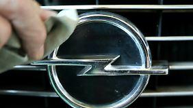 Optimismus und Angst um Jobs: Der Verkauf von Opel ist besiegelt