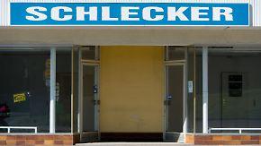 Ex-Drogeriekönig vor Gericht: Schlecker-Frauen wollen Gerechtigkeit