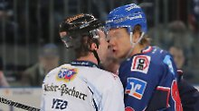 Auftakt der DEL-Playoffs: Adler Mannheim wollen Red Bull entthronen