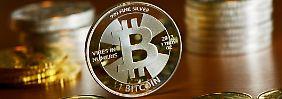 Digitalwährung schwächelt: Bitcoin erleidet plötzlichen Kurssturz