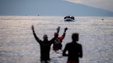 Streit um Flüchtlingspakt: Türkei setzt EU-Abkommen teilweise aus