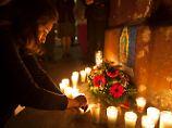 Protest gegen Missbrauch: Mehrere Kinder sterben bei Heimbrand