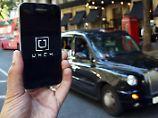 """Umstrittenes """"Greyballing"""": Uber will Behörden nicht mehr täuschen"""