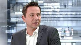 """Timo Latsch zum Wunder von Barça: """"Eine Wahnsinns-Nacht"""""""