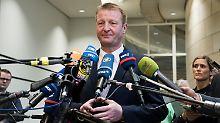 Besoldungsaffäre Wendt: NRW-Regierung sieht Schuld in CDU-Ära