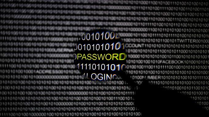 Kriminalität findet zunehmend im Netz statt.