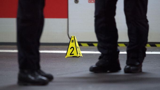 Großeinsatz in Düsseldorf: Axtangreifer verletzt mehrere Menschen