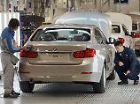 BMW gehört zu den Gewinnern im Reich der Mitte.