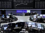 Dow Jones mit Wochenminus: Dax kippt aus der Gewinnzone