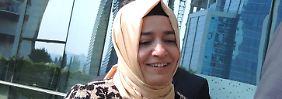 Türken protestieren in Rotterdam: Niederlande stoppen türkische Ministerin