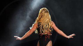 Promi-News des Tages: Britney Spears wird von 20-Jähriger ausgebootet