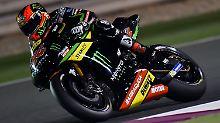 """""""Richtig schnell eingeschossen"""": MotoGP-Rookie Jonas Folger überrascht alle"""