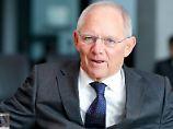 Beziehung zu Ankara kühlt ab: Schäuble hält Türkei auf Abstand