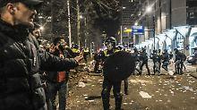 Bürger zu Vorsicht aufgerufen: Niederlande warnen vor Reisen in Türkei
