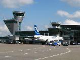 Berliner Airports unbeliebt: Reisende wählen die Top-und Flop-Flughäfen