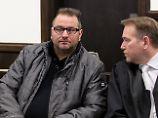 Wer war Täter, wer Opfer?: Wilfried W. erzählt seine Höxter-Wahrheit