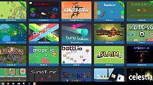 Schnelle Gratis-Nummer: .io-Spiele haben Suchtpotenzial