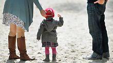 Väter profitieren sogar mehr: Kinder zu haben verlängert das Leben