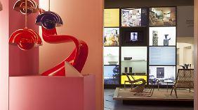 Ein Besuch im Designmuseum lohnt.