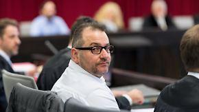 Aussage im Mordprozess: Wilfried W. beschuldigt im Fall Höxter seine Ex-Frau