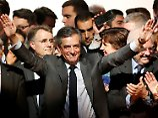 François Fillon stolpert im Wahlkampf über gleich mehrere Skandale.