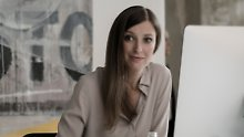 """Alexandra Maria Lara in """"You Are Wanted""""."""