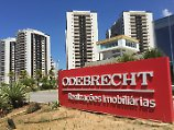 Odebrecht-Skandal in Brasilien: Generalstaatsanwalt nimmt Minister ins Visier