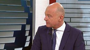 """Ulrich Reitz, Leiter n-tv Wirtschaftsredaktion: """"Audi hat teilweise kein Einsehen"""""""