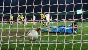 """Lotte verpasst DFB-Pokal-Halbfinale: """"Wir haben das sehr, sehr cool runtergespielt"""""""