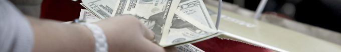 Der Tag: 12:52 Inflationsrate sinkt wieder