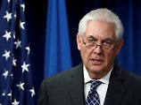 USA wollen Reform des Gremiums: Tillerson droht UNHRC mit Austritt