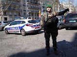 Mitarbeiterin in Paris verletzt: Postsendung explodiert am IWF-Sitz
