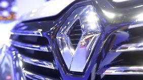 Abgas-Skandal auf Französisch: Renault soll auch geschummelt haben