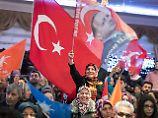 Türkische Seite hat getrickst: Hannover sagt Auftritt von AKP-Vizechef ab