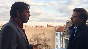 Startup News: Hermann-Josef Tenhagen über Fintechs