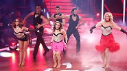 3,2,1, Let's Dance!: Diese Promis tanzen um den Titel