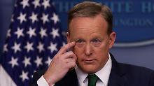 Beim Lügen ertappt: USA entschuldigen sich bei den Briten