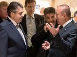 Kommt ein Auftrittsverbot?: Gabriel glaubt nicht an türkischen EU-Beitritt
