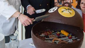 Internorga in Hamburg: Gastro-Messe entdeckt die neue Fleischeslust