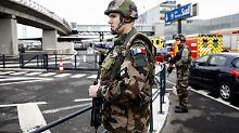 War ein Terroranschlag geplant?: Vater von Orly-Täter wieder frei