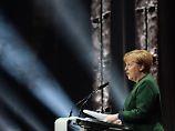 Verunsicherte nicht missachten: Merkel fordert Digitalisierung für alle