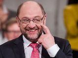 Das Schulz-Rezept: Erfolg macht sexy