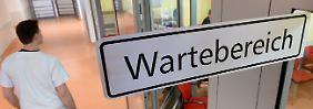 Schnelle Termine und Medikamente: Deutsches Gesundheitssystem ist Spitze