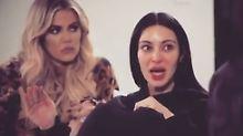 """""""Sie werden mich vergewaltigen!"""": Kim Kardashian schildert ihren Horror"""